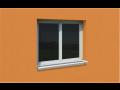 Dvojitá okenní zahrádka, E-shop, Znojmo