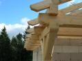 Pokrývačské práce, bednění, laťování střech, střechy na klíč, pokládka krytin