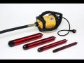 Mechanick� vibr�tor betonu ENAR - Dingo v�etn� ochrann�ho krytu
