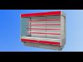 Chladírenská technika, chladící nábytek, mrazící zařízení - prodej, servis