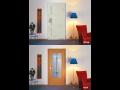 Renovace dveří, Zlín