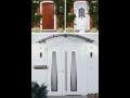 Renovace domovních dveří Zlín