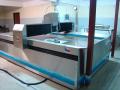 CNC řezání vodním paprskem, vysokotlaké dělení materiálů, Hradec