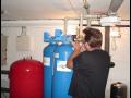 Montáž a servis vodních filtrů Praha