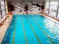 Krytý plavecký bazén Mohelnice