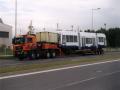 Přeprava nadrozměrných zásilek Brno
