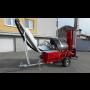 Automatické štípače dřeva, mobilní štípače palivového dřeva - výroba