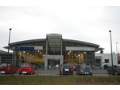 Autorizovaný dealer, prodej, servis, osobní, užitkové vozy Hyundai,