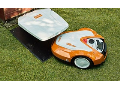 Inteligentní robotická sekačka Viking, iMow pro udržovaný trávník bez práce