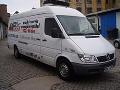 Dod�vka se zvedac�m �elem - p�j�ovna, pron�jem dod�vek Brno