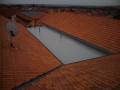 Tepeln� izolace, hydroizolace ploch�, rovn� st�echy-dlouhodob� ochrana