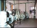 Pravidelné kontroly, údržba a revize regulačních stanic plynu