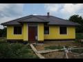 Stavebnicový systém dřevostaveb-dřevěné stavebnice rodinného domu