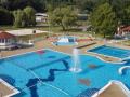 Projektové činnosti v oblastech výstavby bazénů a koupališť