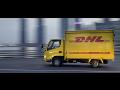 DHL � Logistick� spole�nost pro cel� sv�t - ka�d� den spojujeme lidi a zlep�uje tak jejich �ivot