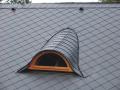 Klempířské a pokrývačské práce včetně zajištění materiálu pro vaši novou střechu
