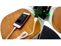 Sol�rn� stanice Energy Street Charge pro nab�jen� tablet�, mobiln�ch telefon�, fotoapar�t� a kamer Praha