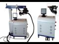 Navařování a svařování včetně obtížně svařitelných materiálů laserem Praha