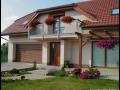 Realizace a výstavba rodinných domů a bytů, včetně návrhů interiérů ve 3D zobrazení
