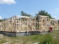 Baukastensystem für Holzbauten, Holzhäuser vom tschechischen Unternehmen in Österreich