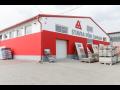 Hobby market-potřeby pro malíře, obkladače, podlaháře, elektrikáře