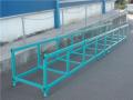 Ocelové, kovové palety-gitterboxy, přepravní, skladovací
