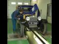 Pravidelné technické kontroly osobních i nákladních vozidel