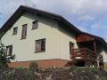 Řešení Vašeho bydlení od A do Z to jsou výstavby rodinných domů