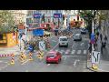 Pronájem a instalace provizorních dopravních značek a dopravního značení Praha