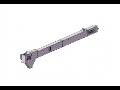 Doprava sypkých materiálů pomocí řetězových dopravníků – redlerů