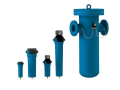 U� ��dn� tlakov� ztr�ta se vzduchov�mi filtry FGO