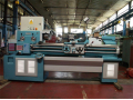 Použité obráběcí, kovoobráběcí stroje, soustruhy-zprostředkování nákupu, prodeje