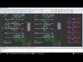 Návrhy, projektování elektrických instalací, zařízení, rozvaděčů v CAD Eplan P8