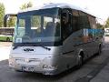 Pron�jem z�jezdov�ch autobus� pro tuzemsk� i zahrani�n� z�jezdy