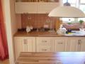 Truhlářské práce, výroba nábytku, doplňků, schodišť i kuchyňských linek