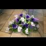 Květinová vazba a výzdoba - na svatbu, narozeniny, smuteční vazba