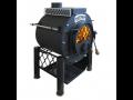 Akumulační kamna Domažlice - prodej akumulačních kamen SATTAN, maximální výkon 15 kW