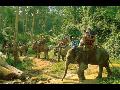 Podzimní a zimní zájezd do Thajska
