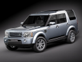 Land Rover DISCOVERY IV Brno