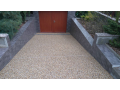 kamenný koberec do vjezdu