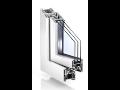 Výroba, prodej, montáž, plastová okna s šestikomorovým profilem a trojitým těsněním
