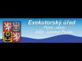 Exekutorsk� ��ad Plze� - sever - Pe�ke Jarom�r, JUDr., soudn� exekutor
