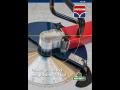 Okružní pily Hycon HCS - profesionální nářadí, jednoduchá obsluha a dlouhá životnost