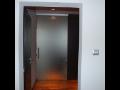 Luxusné celosklenené dvere do interiéru Praha - elegantné riešenie pre Vás