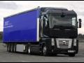 Silniční motorová autodoprava nákladní, mezinárodní, tuzemská