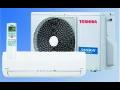 Klimatizace LG, Toshiba pro byty, rodinné domy i kanceláře - dodávka, montáž a servis