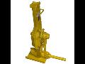 Hever, hřebenový zvedák s nosností 2,5, 5 a 10 tun
