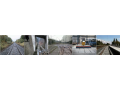 Železniční projekčně-stavební práce Plzeň - dopravní stavby, opravy a údržbu kolejí