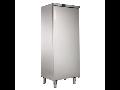 Profesionální chladničky značky Electrolux prodej Praha  - garance příznivé ceny