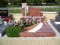 V�roba, renovace a opravy pomn�k� a n�hrobk�- kvalitn� kamenictv� Ostravsko